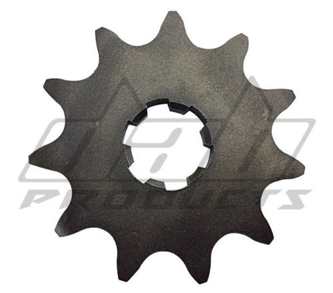 DAB PRODUCTS GAS GAS GT JT TX JTR JTX TXT PERFORMANCE FRONT SPROCKET 11T TEETH