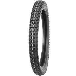 IRC TR11 TUBED FRONT TRIALS TYRE 2.75-21