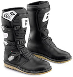 GAERNE PRO-TECH BLACK & BROWN TRIALS BOOTS