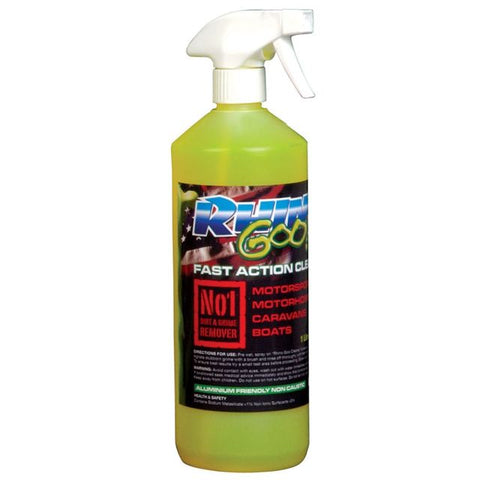 RHINO GOOFAST ACTION CLEANER 1LTR