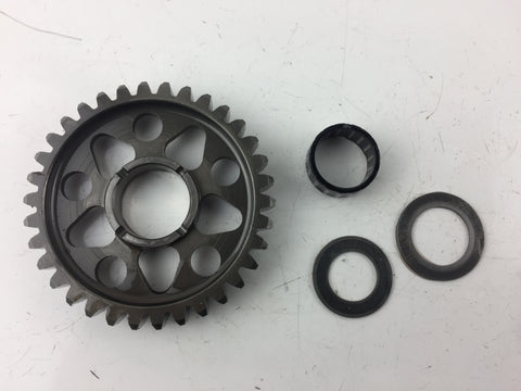 BETA REV3  & EVO KICKSTART IDLE GEAR