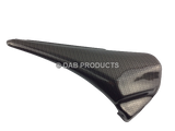 DAB PRODUCTS BETA EVO AIR BOX SIDE COVER CARBON WEAVE LOOK 2009-2020 MODELS