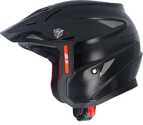 SHIRO K-12 TRIALS HELMET VARIOUS COLOURS/SIZES