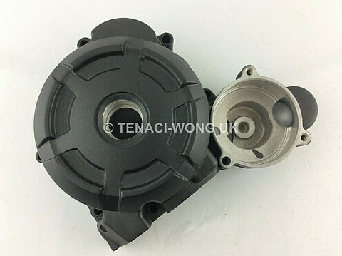 TENACI-WONG TWC200 FLYWHEEL COVER STARTER MOTOR HOUSING LEFT SIDE