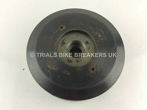 2004 GAS GAS TXT PRO 250 280 300 KOKUSAN FLYWHEEL WITH WEIGHT