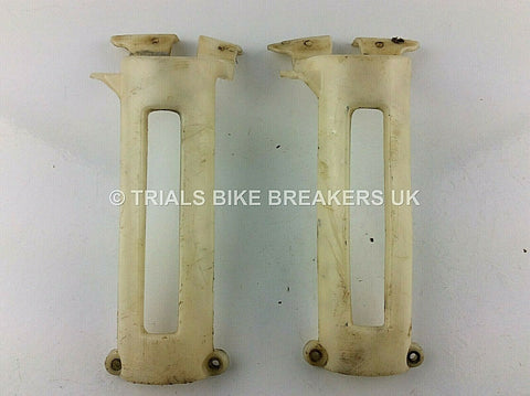 1993 GAS GAS GT LOWER FORK COVERS 1PR