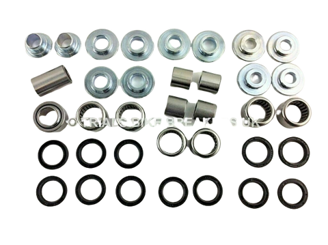 ALLBALLS BETA EVO 2009-2020 SWING ARM LINKAGE BEARING KIT ALL MODELS 27-1187