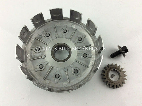 MONTESA COTA 315R CLUTCH BASKET WITH GEARS