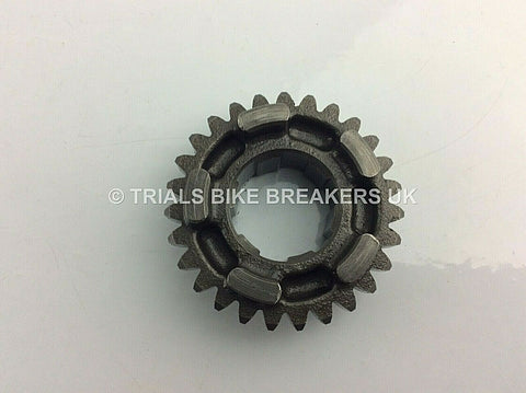 MONTESA COTA 315R COUNTER SHAFT 4TH GEAR 27T