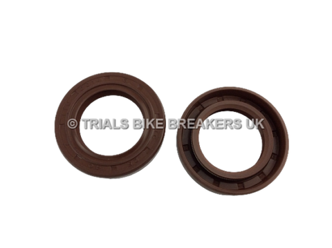 2010> SCORPA TRIALS CRANK SHAFT SEALS 1PR
