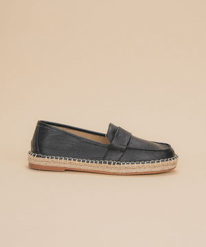 No Effort Espadrille Loafer