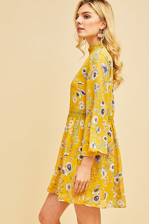 Springtime Sunshine Dress