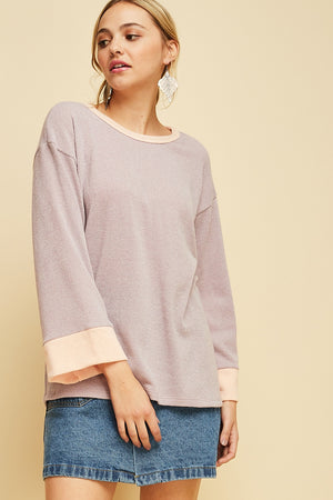 Rock the Block Top (more colors)