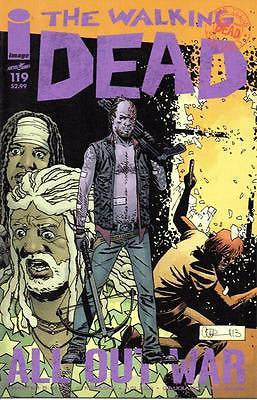 IMAGE WALKING DEAD #119