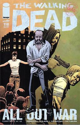 IMAGE WALKING DEAD #118
