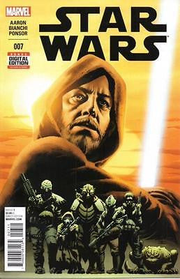MARVEL STAR WARS #7