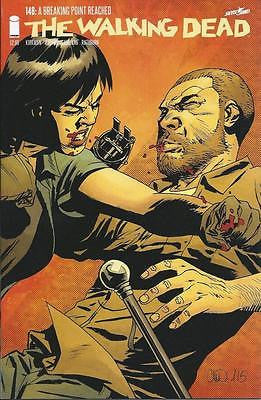 IMAGE WALKING DEAD #146