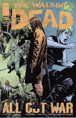 IMAGE WALKING DEAD #117