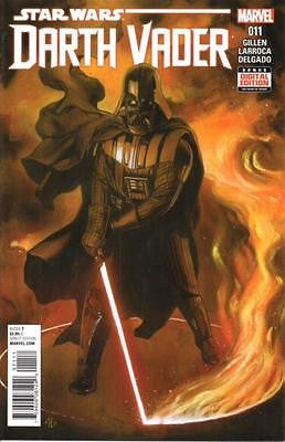 MARVEL STAR WARS DARTH VADER #11