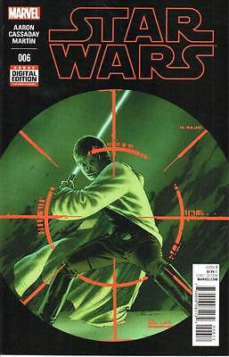 MARVEL STAR WARS #6