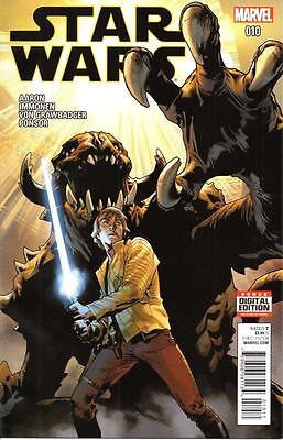 MARVEL STAR WARS #10