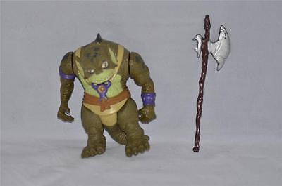 VINTAGE 1985 COMPLETE THUNDERCATS SLITHE