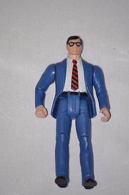 VINTAGE 1986 DC SUPER POWERS MAIL AWAY CLARK KENT - HIGH GRADE