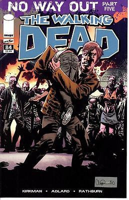 IMAGE WALKING DEAD #84