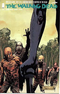 IMAGE WALKING DEAD #129