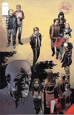 IMAGE WALKING DEAD #115