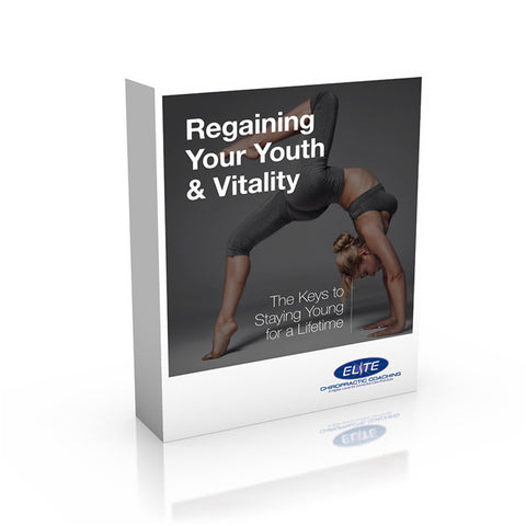 Regaining Your Youth & Vitality Workshop