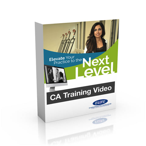 CA Training Video