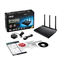 ASUS RT-AC66U B1 AC1750 Dual Band