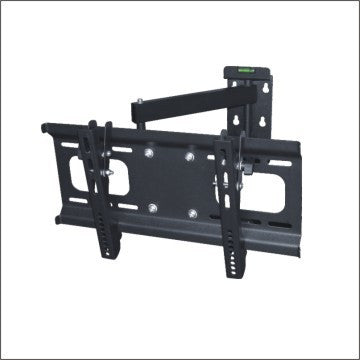 "TV Mount for 32~55"" w/22.6"" Arm Fullmotion, 502647BK"