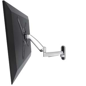 "Counterbalance TV Mount for 26~47"" w/22.8"" Arm"