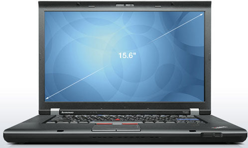 Lenovo ThinkPad T520 - Intel Core i5-2.6GHz