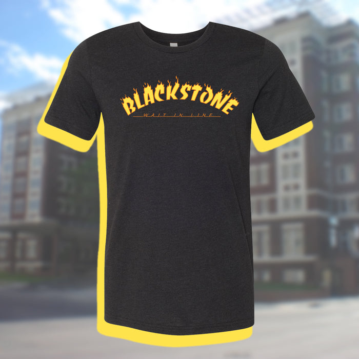 Blackstone | Wait In Line Black