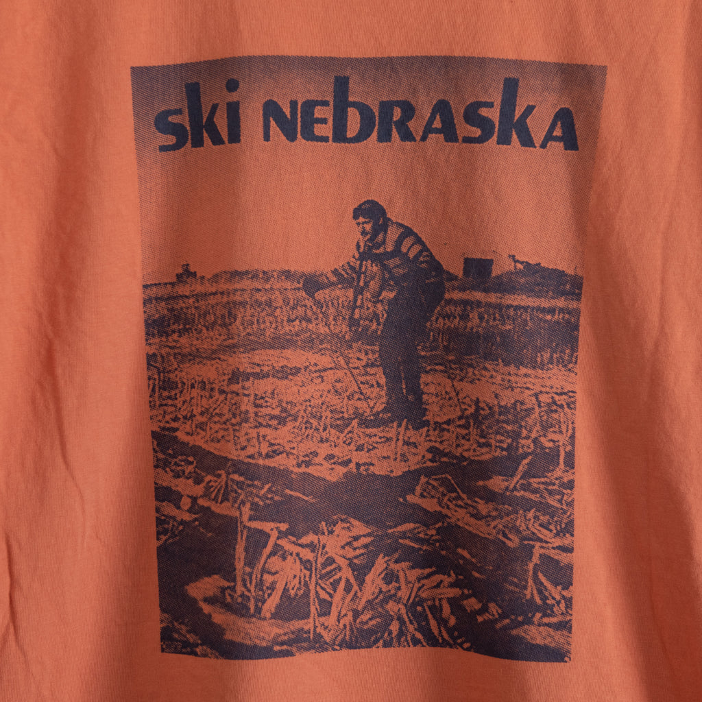 "Ski Nebraska | ""Terry Cotta"""
