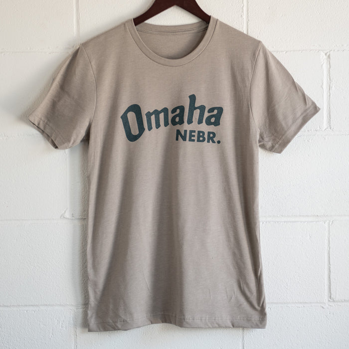 Omaha Nebraska Heather Stone T