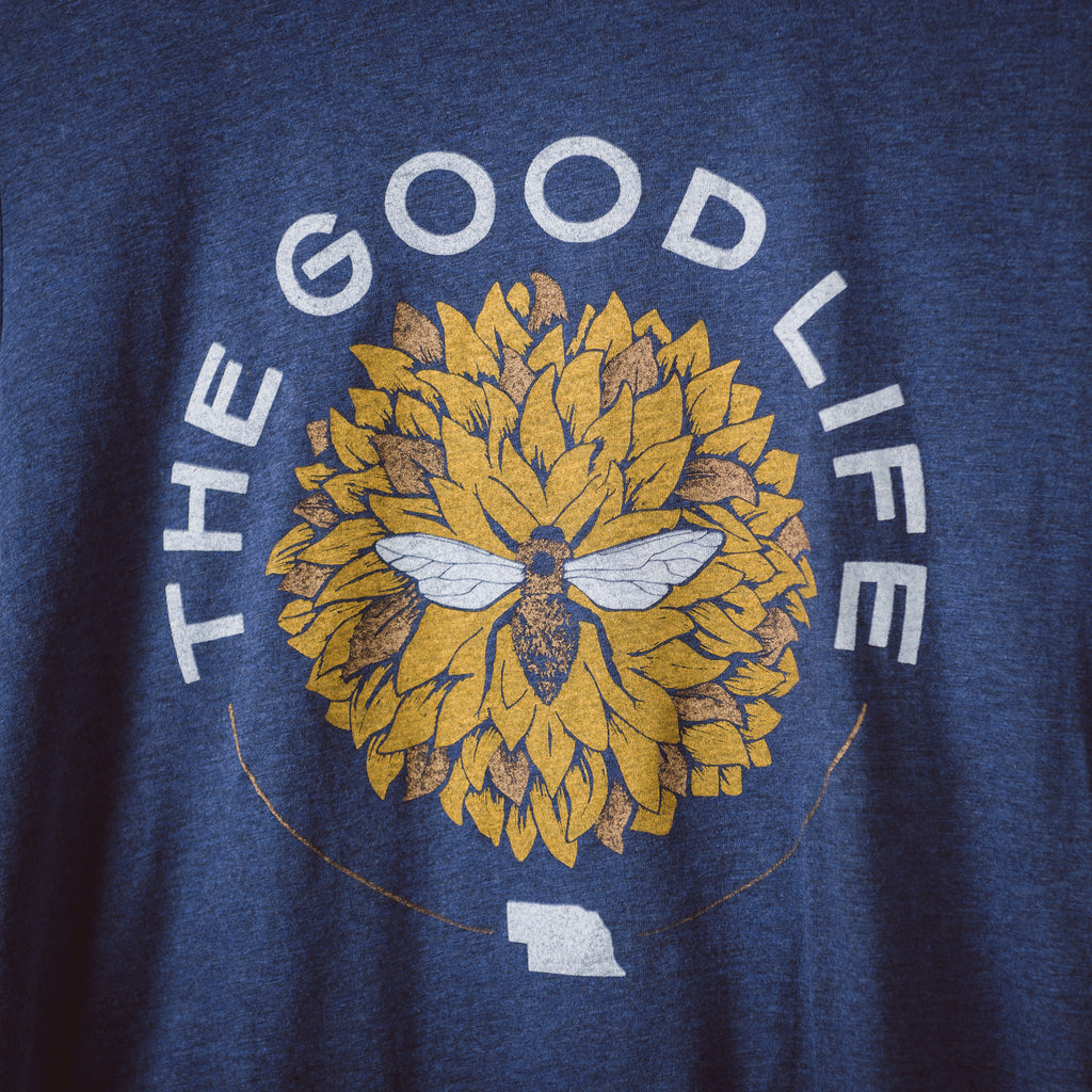 Nebraska Good Life Bee