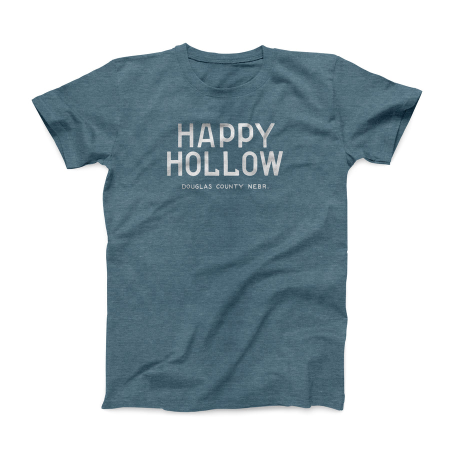 Happy Hollow - Teal