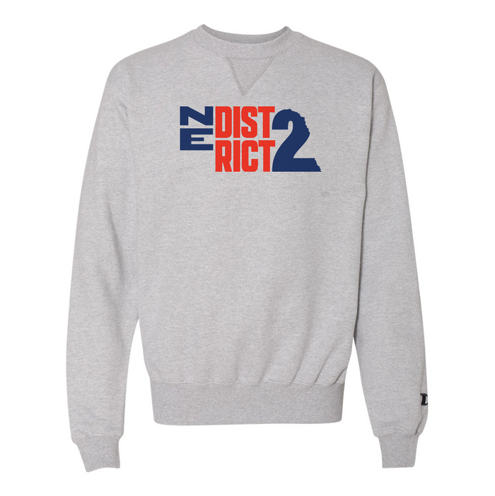 NE District 2 State Sweatshirt