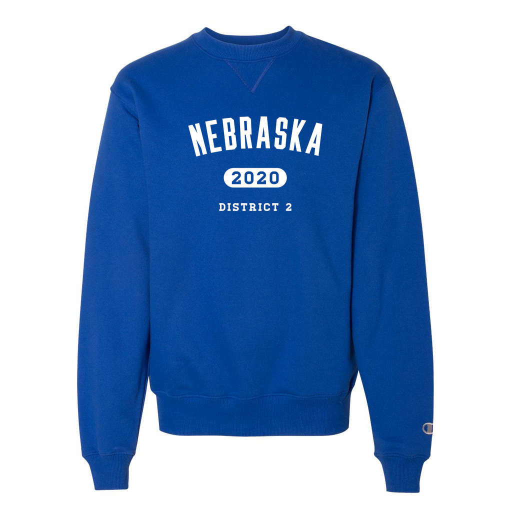 NE District 2 Sweatshirt