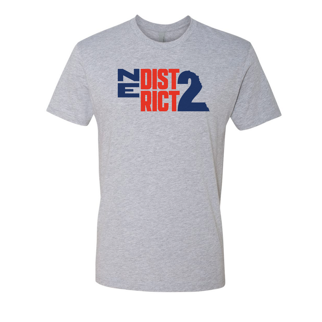 NE District 2 State Tee