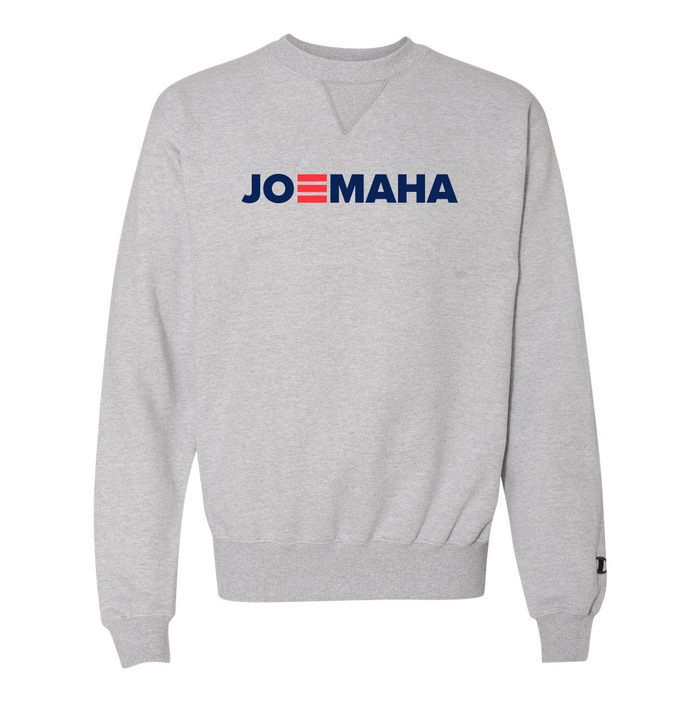 Joe-maha Sweatshirt