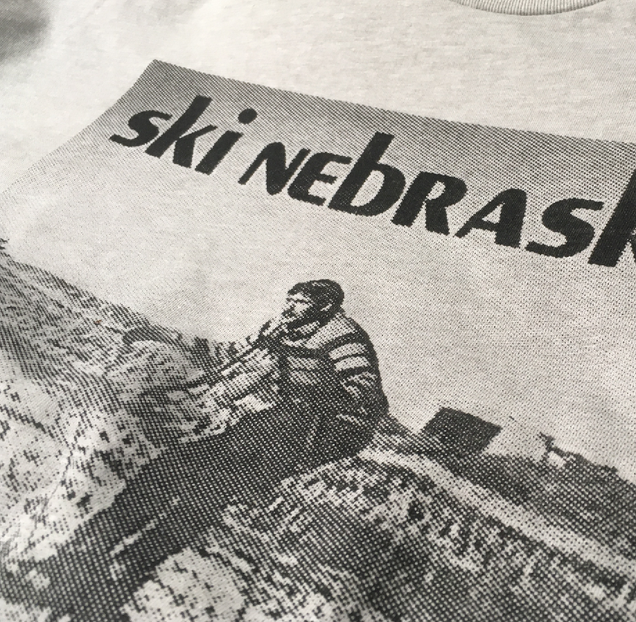 Ski Nebraska | Cross Country Grey