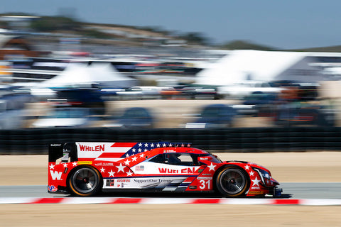 2019 Monterey Grand Prix at the WeatherTech Laguna Seca Raceway