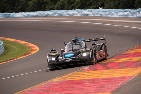 2019 Six Hours of the Glen