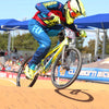 BMX Racing - Supercross BMX's George Goodall on his ENVY RS7 BMX cruiser