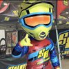 Supercross BMX - BMX Racing Bobble Head